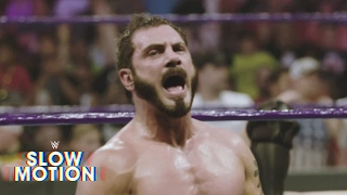 See why every second counts when Cruiserweights collide on Raw: Exclusive, May 30, 2017
