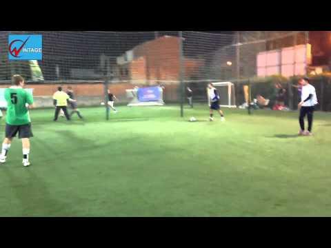 Que Paso Ayer Vs Los Guerreros (T6 Copa J. Zanetti)