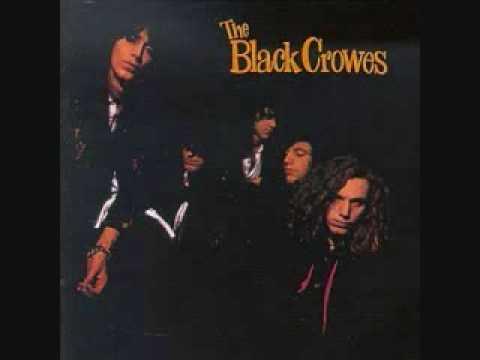 Black Crowes - Seeing Things