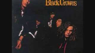 Watch Black Crowes Seeing Things video