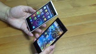 Какими телефонами пользуются в семье обозревателя китайских гаджетов?