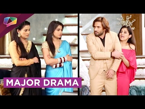 Devika Proves Nivi Abnormal | Kalash | Life Ok thumbnail