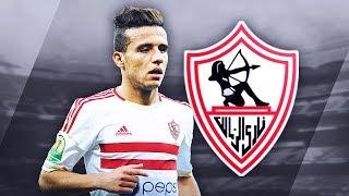 MOSTAFA FATHI مصطفى فتحى   Goals, Skills, Assists   Zamalek   2015/2016 (HD)