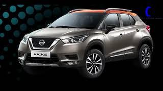 2019 Nissan Kicks India | Interior | Exterior | Features | Specifications | Walkaround