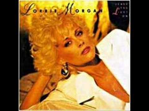 Lorrie Morgan - If I Didn