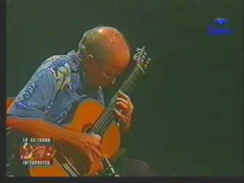 Heitor Villa Lobos - Sentimental Melody