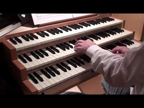 Бах Иоганн Себастьян - Chorale Prelude Jesus Bleibet Meine Freude Jesu Joy Of Mans Desiring