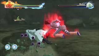 Naruto Shippuden Ultimate Ninja Storm 4 - Part 16 (Malaysia)