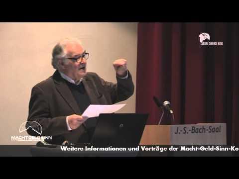 Roland Spinola - Wie werden wir zukunftsfähiger?