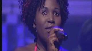 Racheal Botha in Daughters of Africa - Mvela