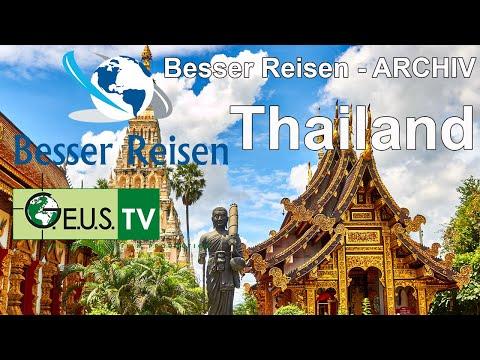 Besser Reisen - Thailand Isaan