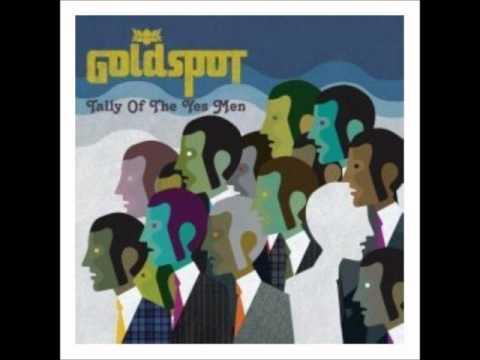 Goldspot - So Fast