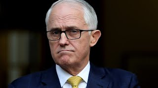 Turnbull 39on track to be Australia39s worst prime minister ever39 Dean