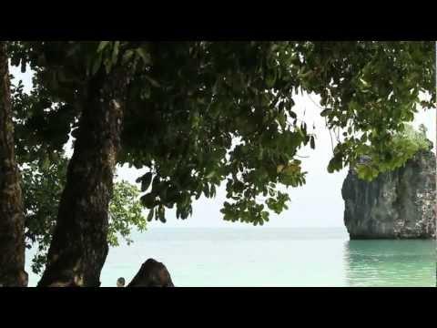 Hearing The Sunshine (Part 2) - Krabi, Southern Thailand - Thailand Tourism