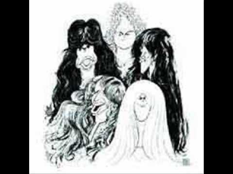 Aerosmith - Milkcow Blues
