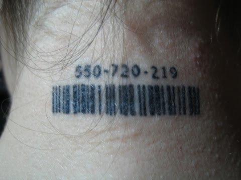 Prostitutes Tattooed With Bar Codes By Pimps In Spain