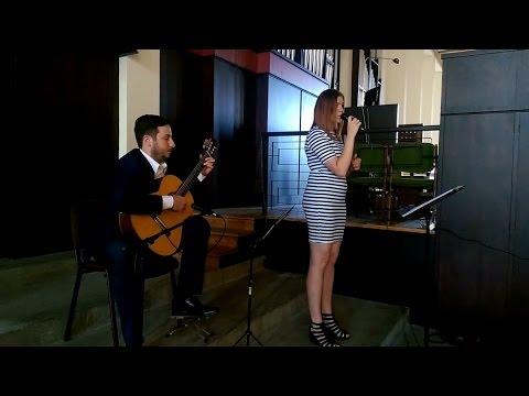 Hallelujah (nowy Tekst Po Polsku - Wersja ślubna) - Oprawa Muzyczna Na ślubie