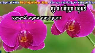 KARAOKE Nh c S ng Li n Kh c Organ ChaChaCha Hay Nh t 2017 720