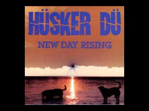 Husker Du - Girl Who Lives On Heaven Hill