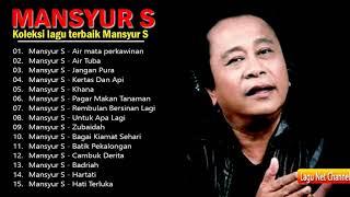 Download lagu Mansyur S Full Album - Lagu Terbaik Dangdut Lawas Nostalgia Original