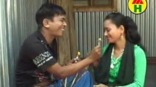 Vadaima এখন টাংকি মারে - New Bangla Funny Video 2017   Official Video   Music Heaven