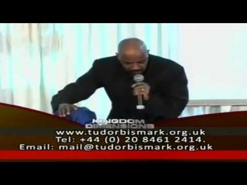 Bishop Tudor Bismark, The Quality Of The Word (2)
