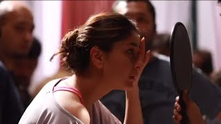Behind the Scenes of Vivel Choo Lo Aasmaan (With Kareena Kapoor)
