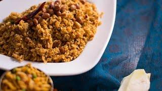 Mavina kaayi anna ಮಾವಿನಕಾಯಿ  ಅನ್ನ  Mango rice recipe