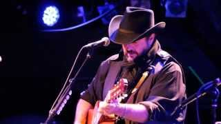 Raul Malo (The Mavericks) - Here Comes The Rain