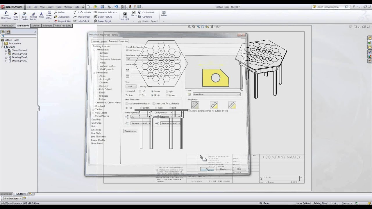 Line Art Layer : Automatically assigning drawing layers in solidworks youtube