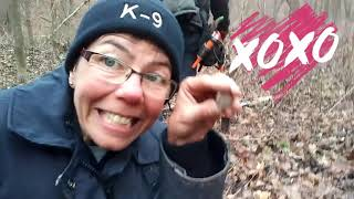 ⚠️ Silver Trifecta Coin Spill ⚠️ Metal Detecting Canada