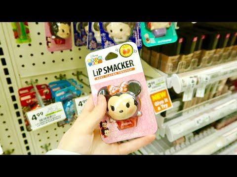 Америка шоппинг в последней распродаже в Toys R Us Раскупают шары ЛОЛ Покупаю Липсмейкер-m&m