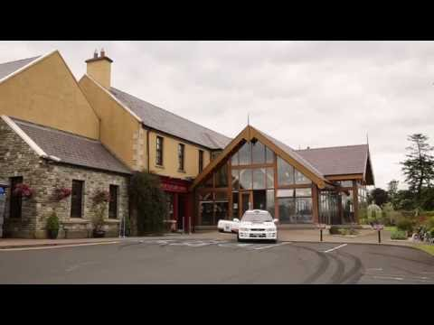 Grainne & Jamie | Hilarious Wedding Entrance