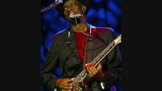 Watch Keb Mo She Just Wants To Dance video
