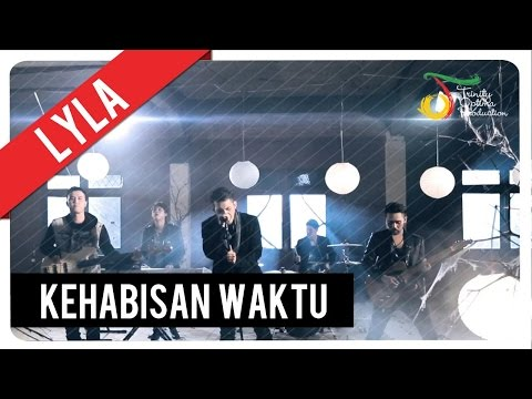 Lyla - Kehabisan Waktu | Official Audio Clip