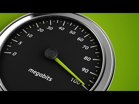 Мега скорость