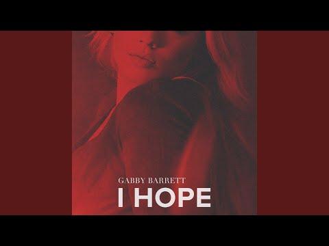 Download I Hope Mp4 baru