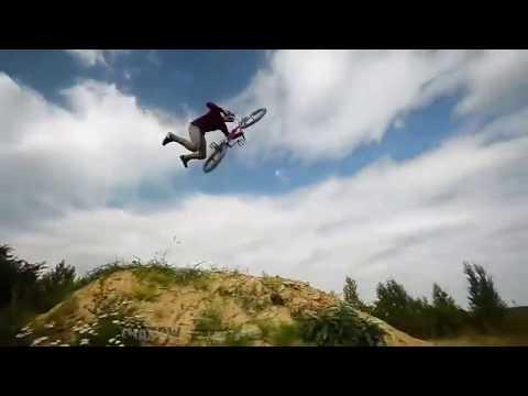 DJ AISYAH BUKAN KALENG KALENG BEST FREESTYLE BMX