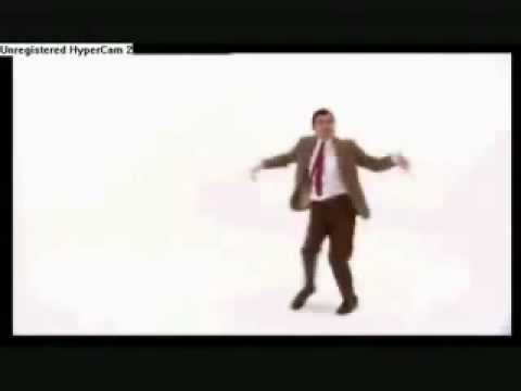 Gangnam Style(spider-man vs.mr.bean)