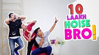 10,00,000 Hoise Bro | BROWNFISH 1 Million Special