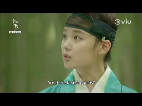 [Korean Drama] Watch Love in the Moonlight first on Viu, 8 hours after Korea! thumbnail