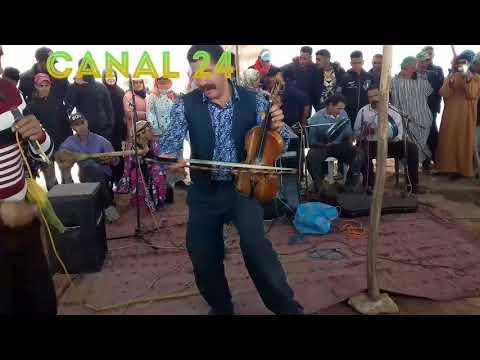 dance chaabi marocain شعبي معربي في فن الحلقة موسم سيدي حسين thumbnail