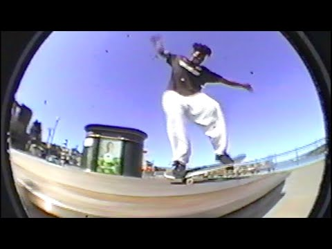 "Anderson Pereira's ""Bring Me Back"" Part"
