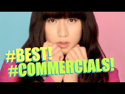 Japanese TV Commercials [ THE VERY BEST OF 2015 ]
