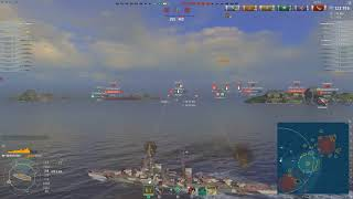 236k Kutuzov 7 kill comeback win.