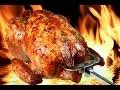 Как приготовить курицу в духовке (Три секрета приготовления)