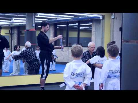 Padme and beru MMA promotion kids HD 1080p