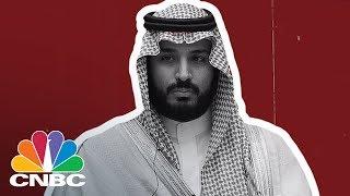 Meet Saudi Arabia's Crown Prince Mohammed bin Salman   CNBC