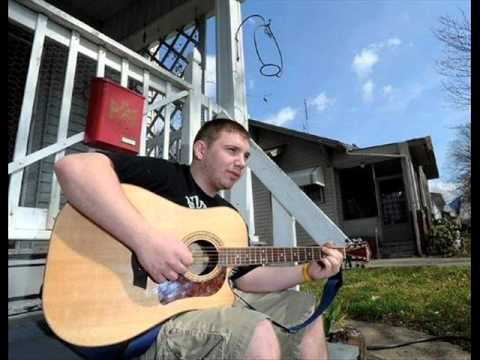 Front Porch Step - Bastard