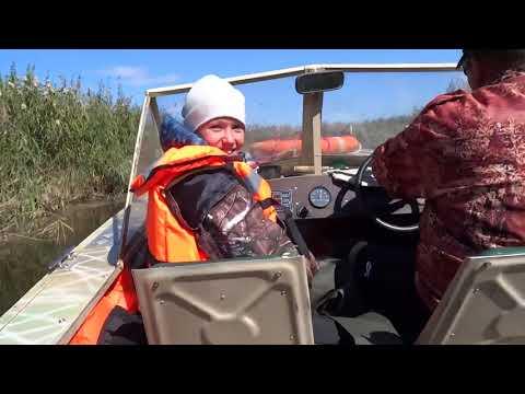 Рыбалка в Астрахани осень 2017